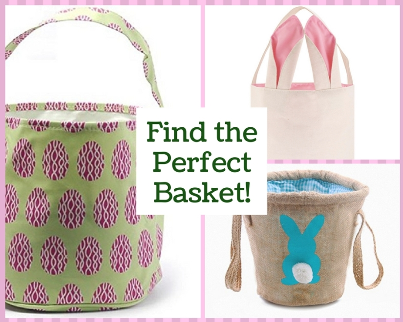 Find the Perfect Basket!